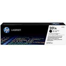 HP 201A Black LaserJet Toner Cartridge